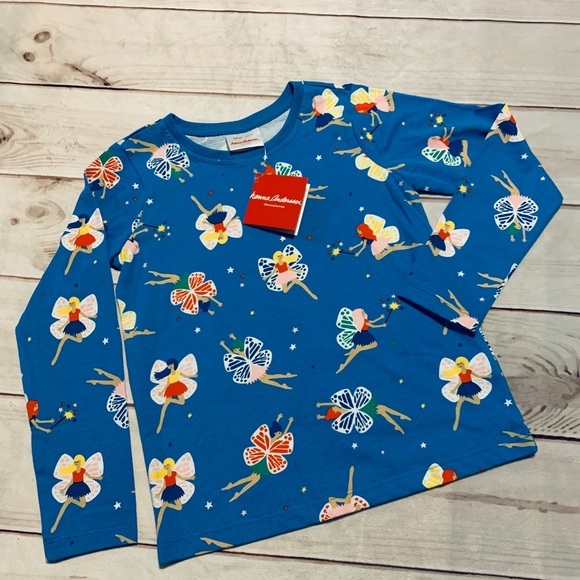 Hanna Andersson Other - NWT Hanna Andersson Fairies Top